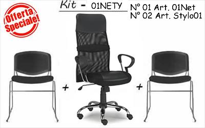 Art.:KIT 01Nety