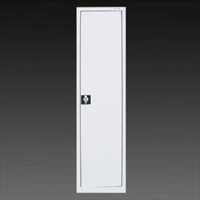 Mobili metallici linea armadi metallici da esterno zincoplastificati - Ikea mobile portascope ...